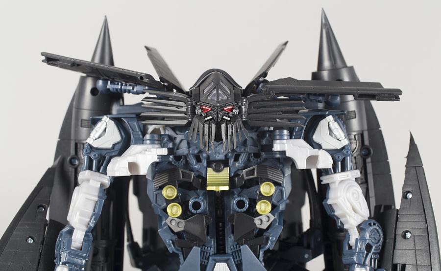 Toys, Transformers, 'Jetfire'