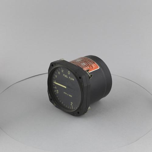 Indicator, Fuel Flow