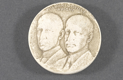 Medal, Commemorative, Wright Brothers