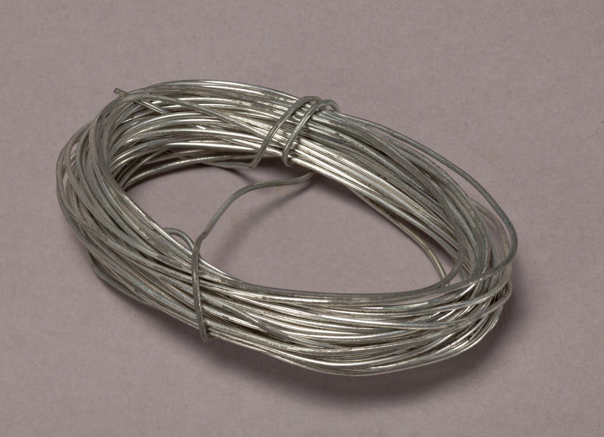 Wire, Lockheed Sirius