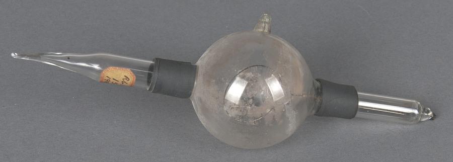 Kunz 'Rb 116 Ar 150' Photodiode Tube