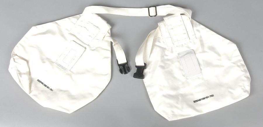 Breath Sample Belt