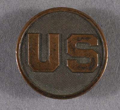 Insignia, Collar, Uniform, United States Army Air Service