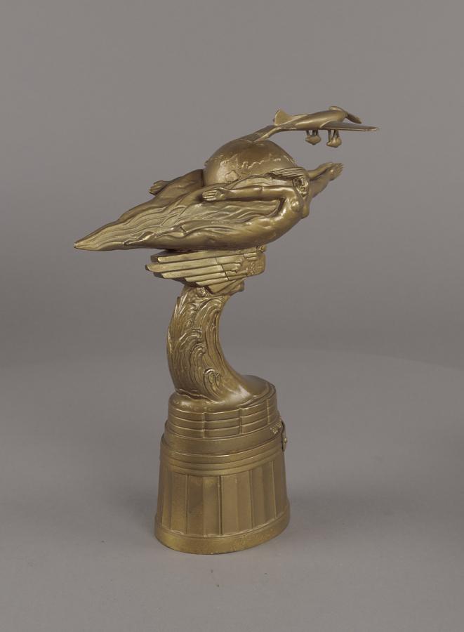 Trophy, Bendix Trophy, Jacqueline Cochran