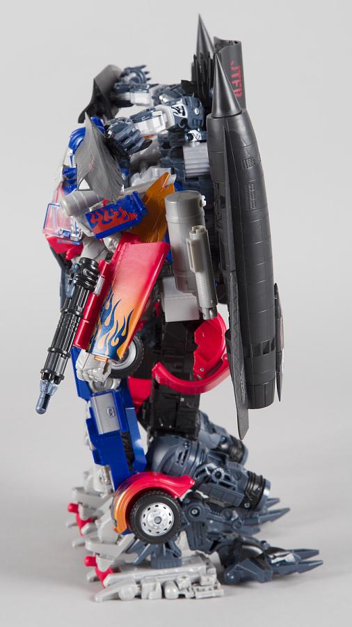 "Toys, Transformers, ""Optimus Prime"""