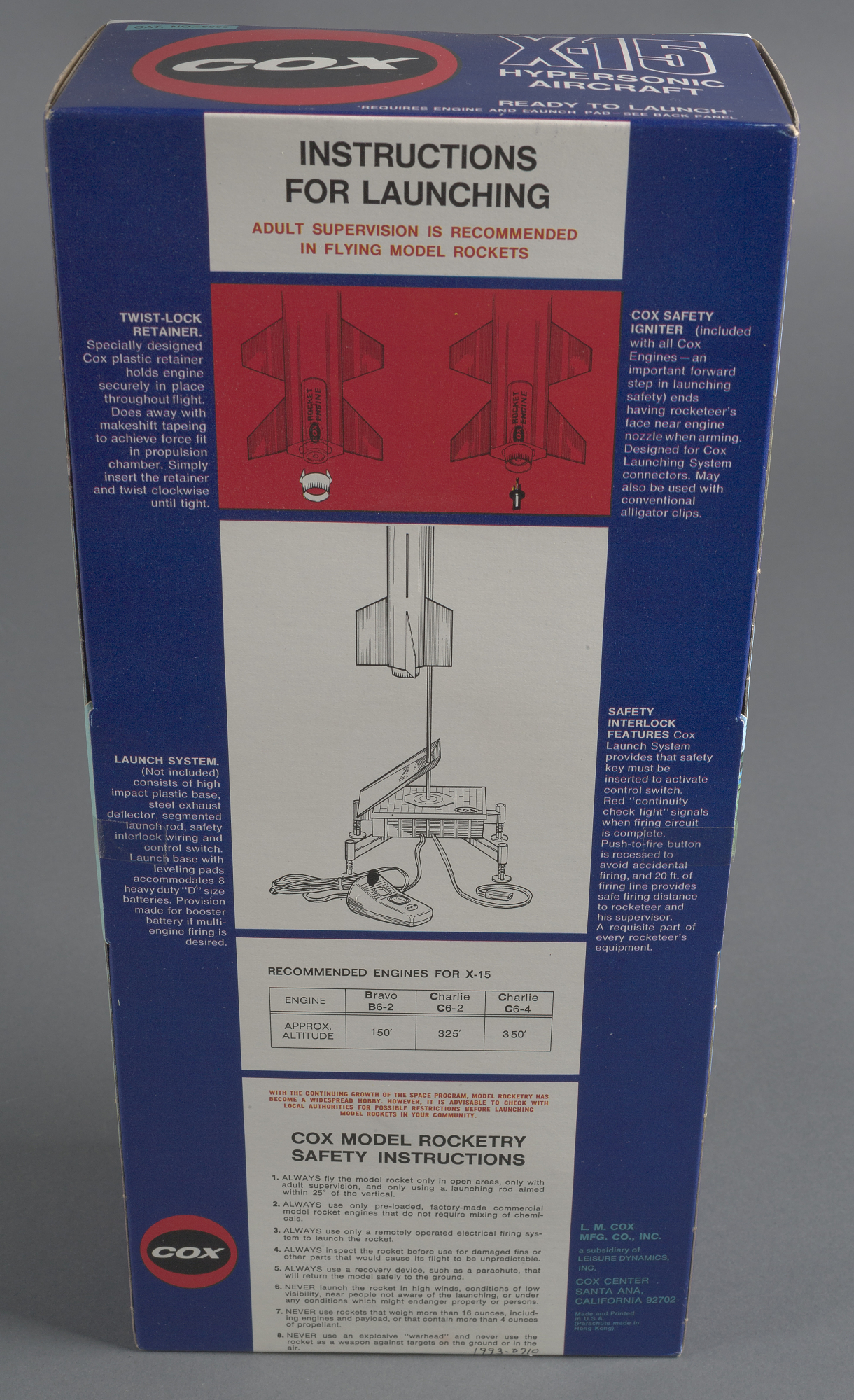 Aircraft Flying Model Rocket Plane X 15 National Air And Space Diagram Of A Engine