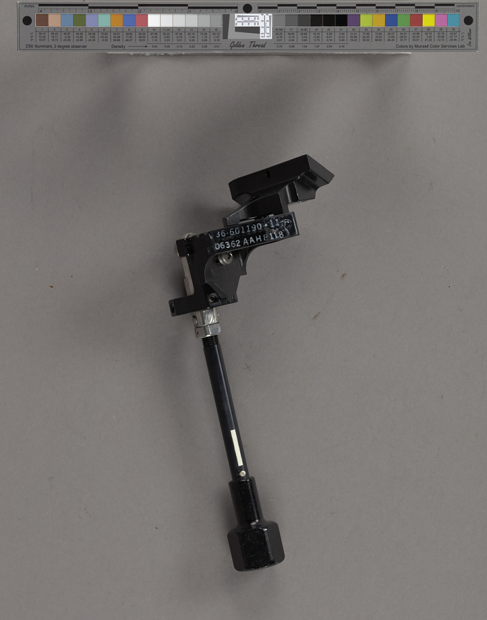 Adapter, Docking Target, Apollo 11