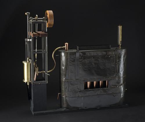 Stringfellow Steam Engine