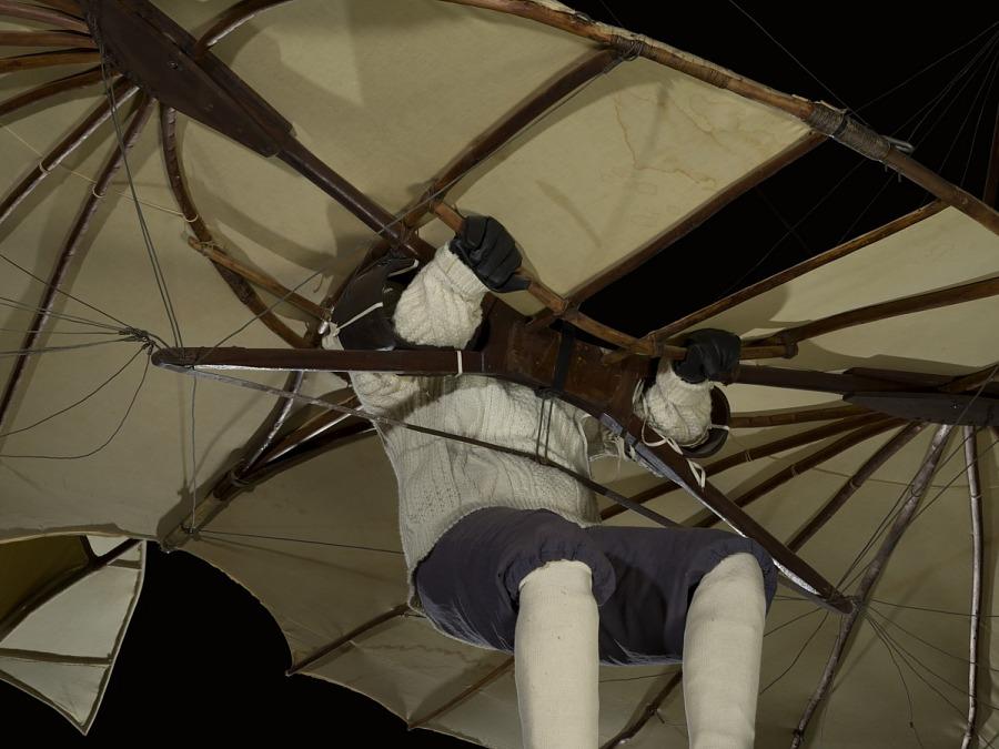 Lilienthal Glider