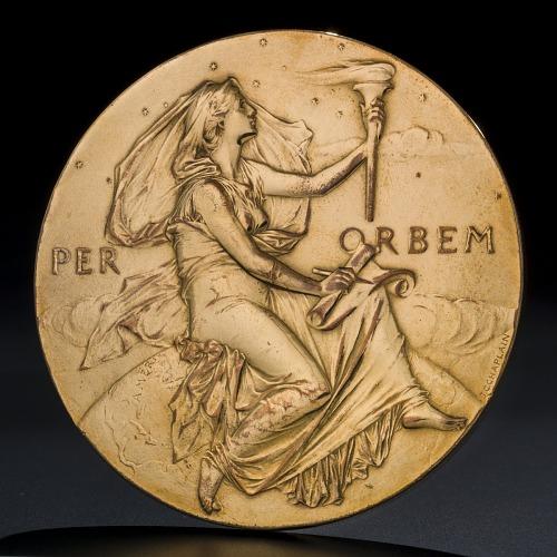 Medal, Langley Medal