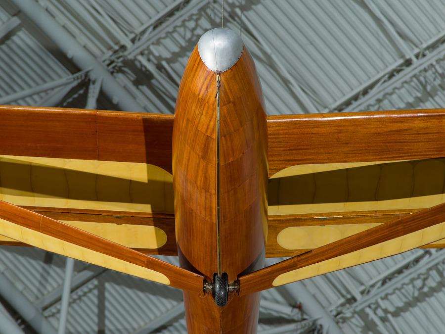 """Bowlus 1-S-2100 Senior Albatross """"Falcon"""""""