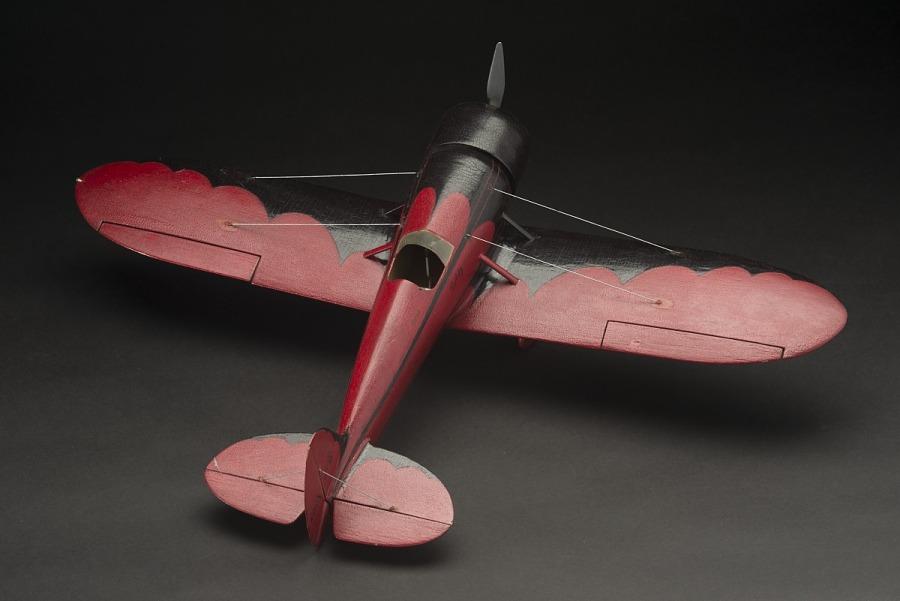 Model, Static, Travel Air Model R
