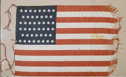 Flag, United States, 1908 Wright Flyer