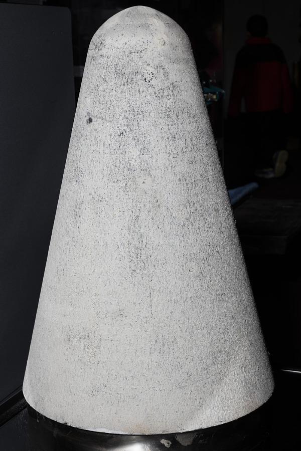 Jupiter-C Nose Cone