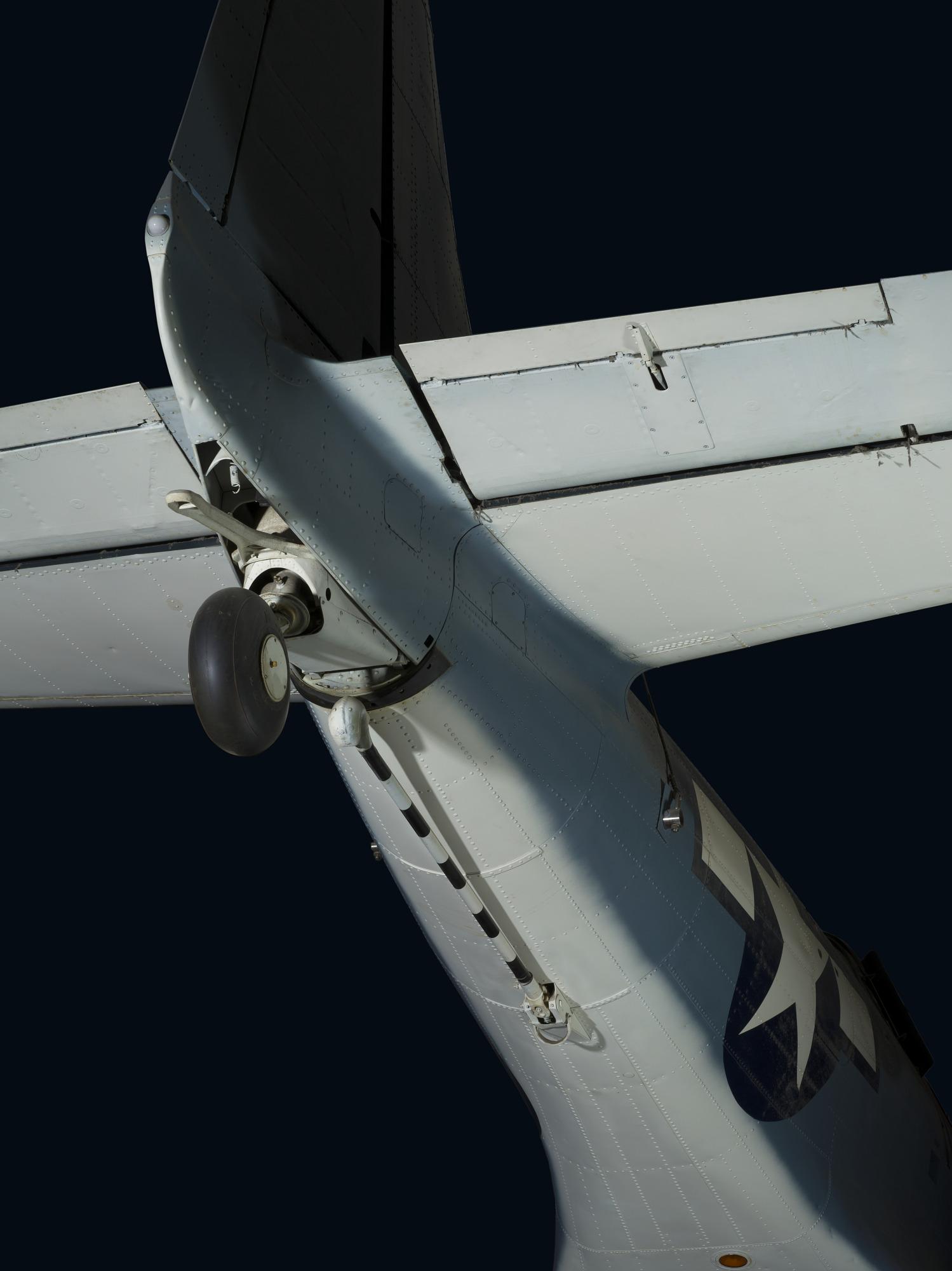 Douglas SBD-6 Dauntless   National Air and Space Museum