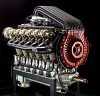 images for Liberty 12 Model A (Packard), Moss Turbosupercharged, V-12 Engine-thumbnail 8