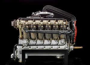 images for Liberty 12 Model A (Packard), Moss Turbosupercharged, V-12 Engine-thumbnail 6