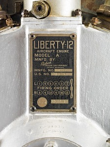 images for Liberty 12 Model A (Packard), Moss Turbosupercharged, V-12 Engine-thumbnail 10