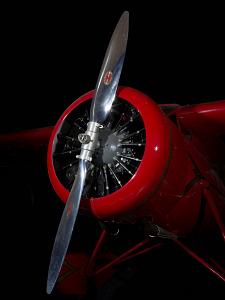 images for Lockheed Vega 5B, Amelia Earhart-thumbnail 9