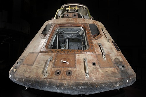 Command Module, Apollo 11