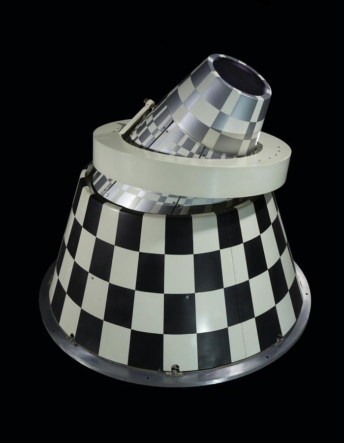 MIDAS Series III Infrared Sensor