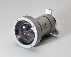 Wide Angle Lens, Camera, Television, Apollo 7