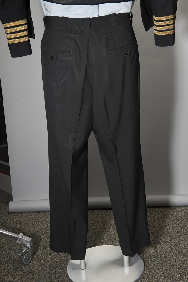 Trousers, Pilot, Eastern Airlines
