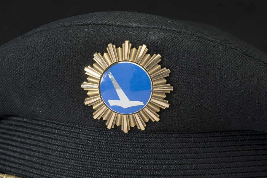Cap, Service, Captain, Eastern Airlines