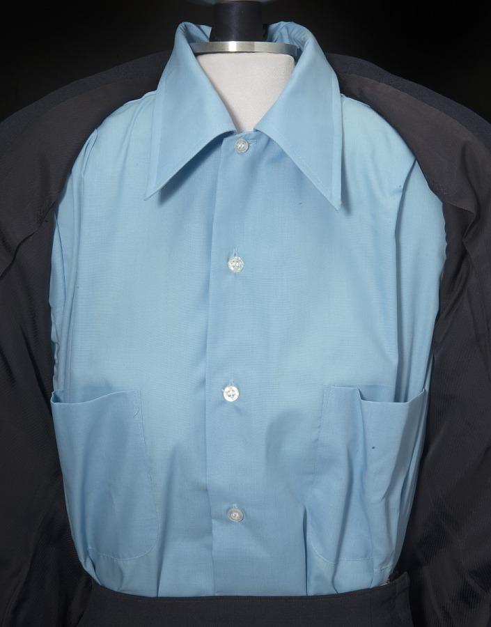 Shirt, Stewardess, American Airlines