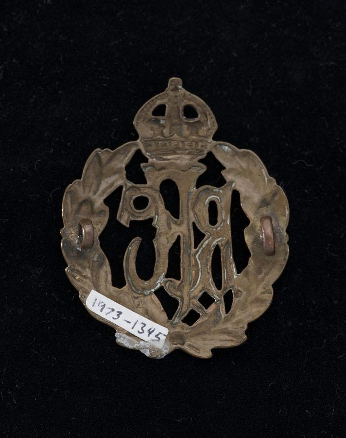 Badge, Pilot, Royal Flying Corps
