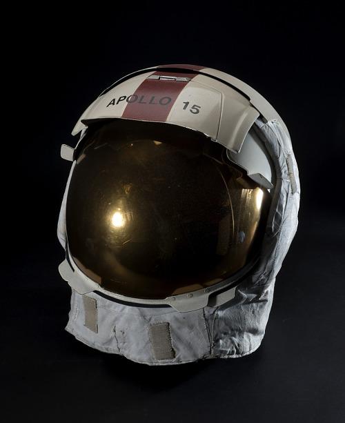 Helmet, EV, Scott, Apollo 15
