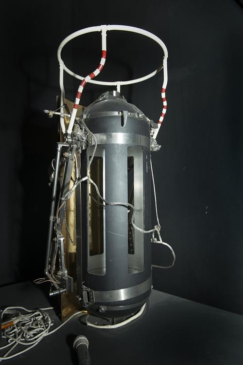 Assembly, Fuel Case, Apollo