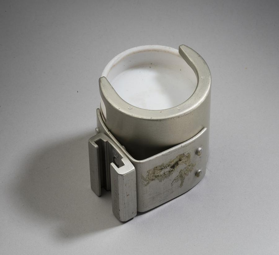 Caps and Dispenser, Drive Tube, Apollo