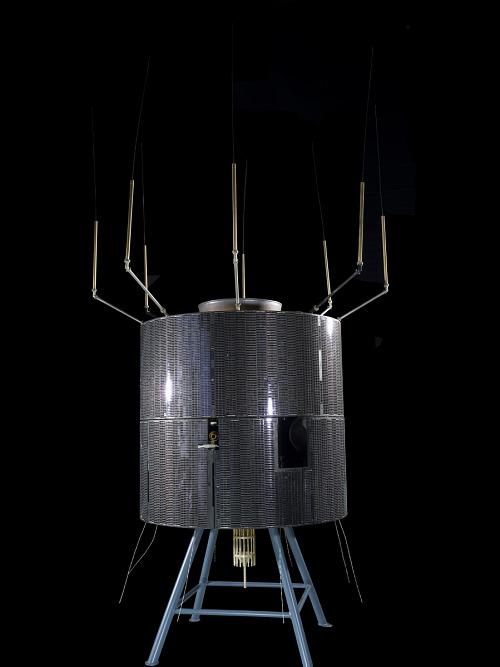 Applications Technology Satellite, ATS-1