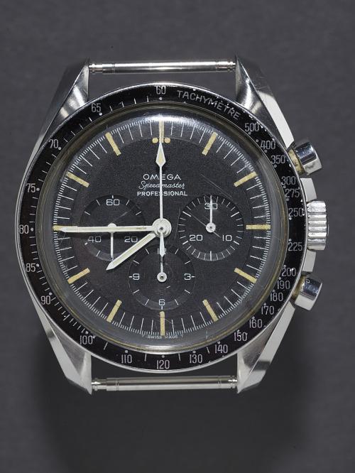 Chronograph, Worden, Apollo 15