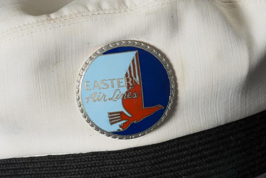 Cap, Flight Steward, Eastern Air Lines