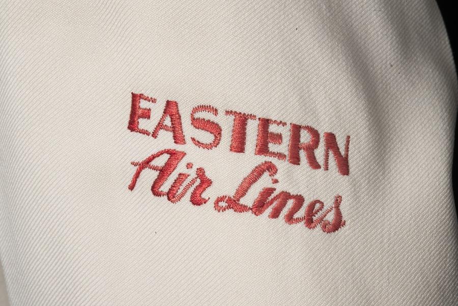 Jacket, Flight Steward, Eastern Air Lines
