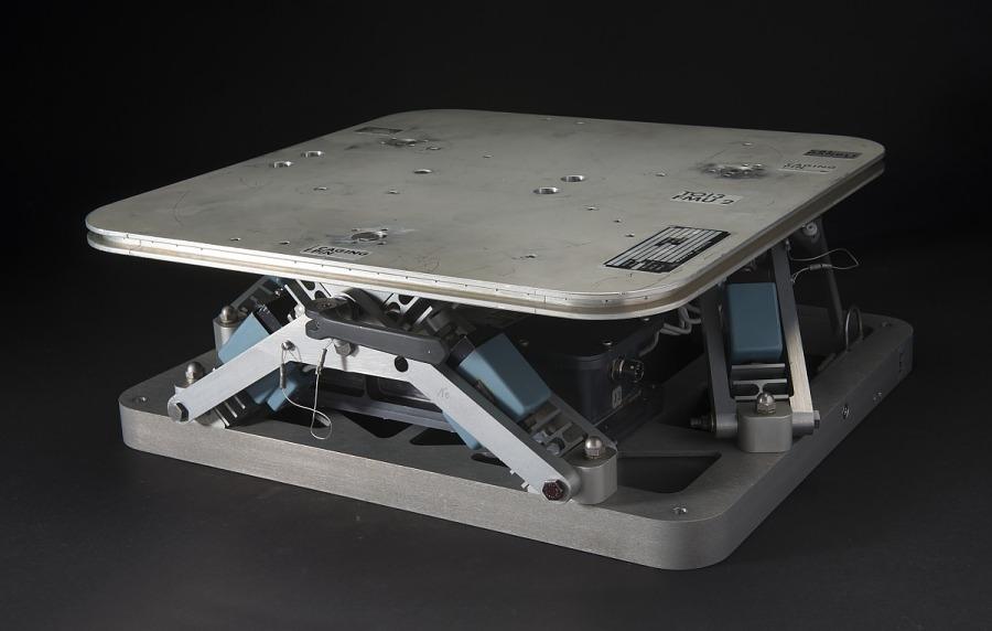 Force Measuring Unit, Skylab