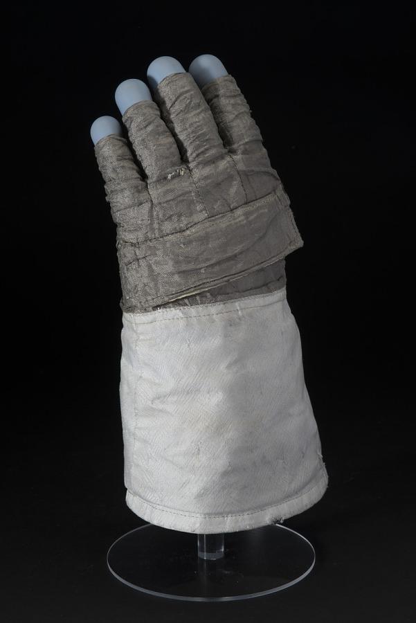 Glove, EV, Left, Scott, Training