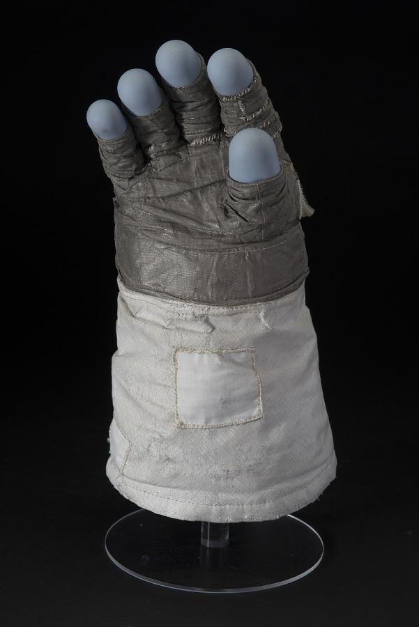 Glove, EV, Right, Scott, Training