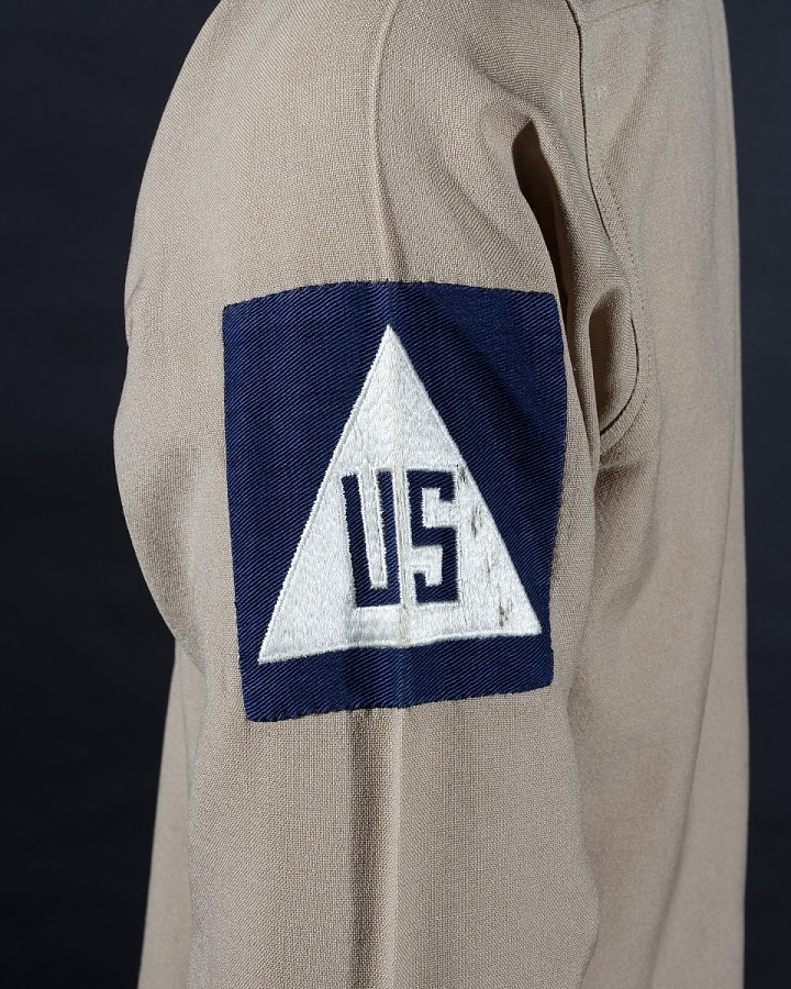 Shirt, Service, Air Transport Command, United States Army Air Forces