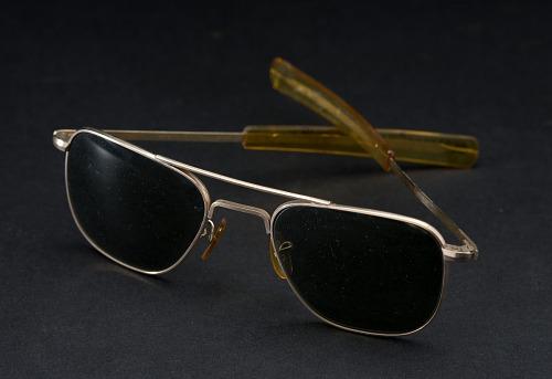 Sunglasses, Collins, Apollo 11