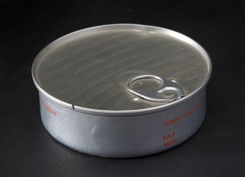 Space Food, Turkey and Gravy, Skylab
