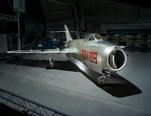 Mikoyan-Gurevich MiG-15 (Ji-2) FAGOT B