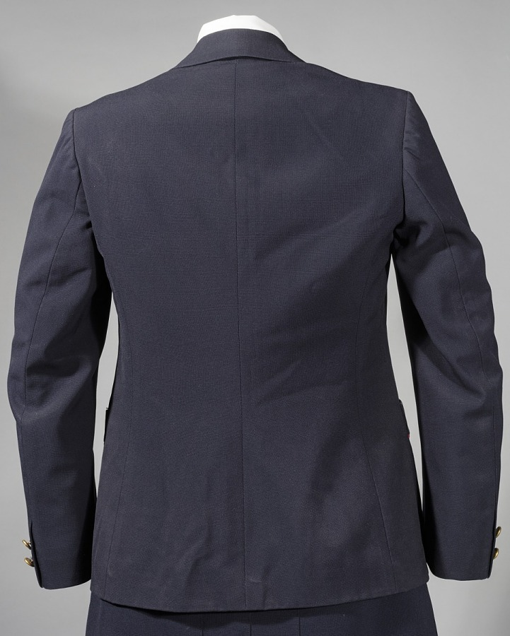 Jacket, Flight Attendant, Republic Airlines