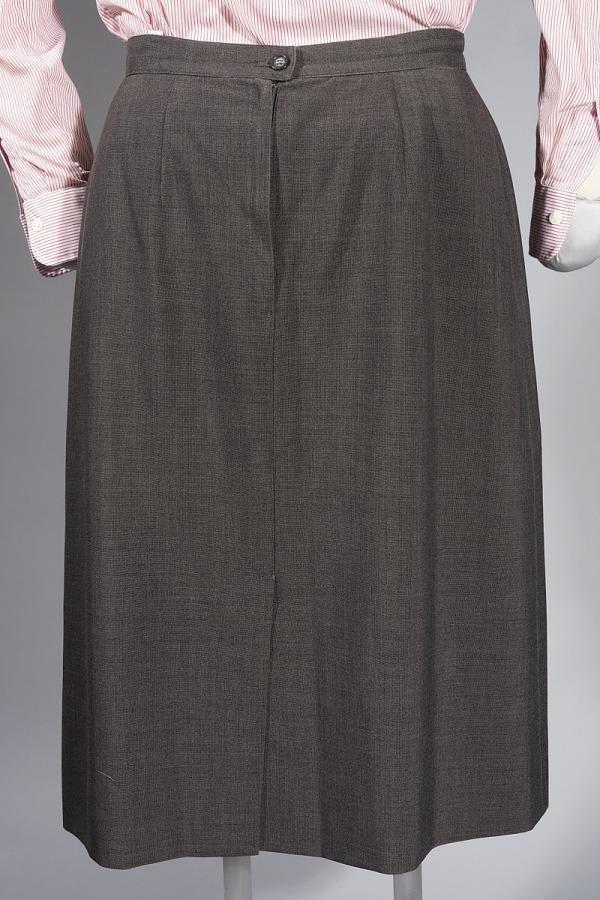 Skirt, Flight Attendant, New York Airlines