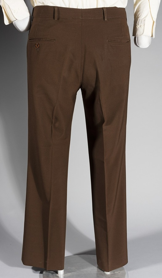 Trousers, Captain, PEOPLExpress