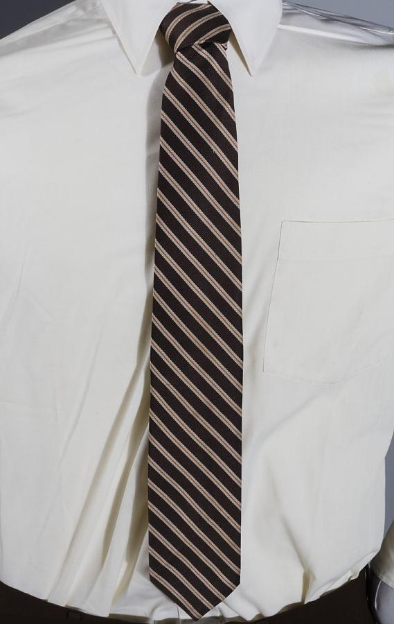 Necktie, Flight Manager, PEOPLExpress