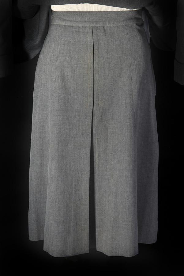 Skirt, Flight Attendant, United Airlines
