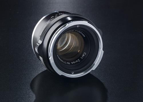 Lens, 50mm, Gemini 4
